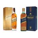 johnny walker系列 Scotch